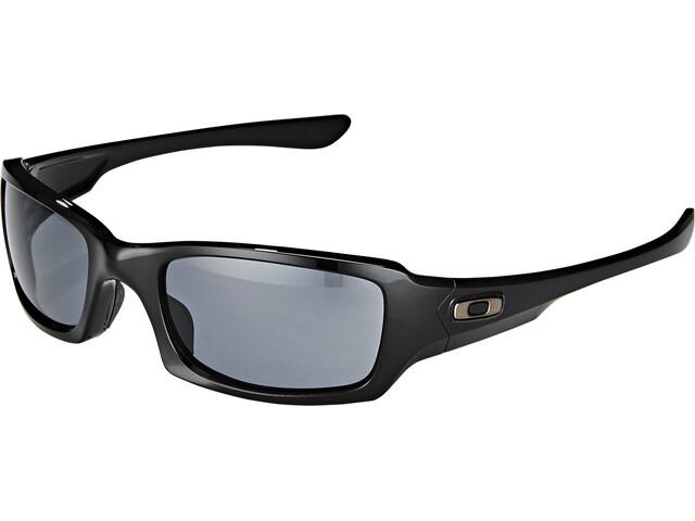 Oakley Fives Squared - Lunettes cyclisme - noir